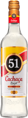 51 Light Cachaca