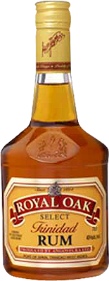 Angostura Royal Oak Rum