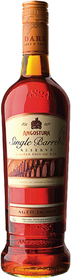 Angostura Single Barrel Reserve Rum