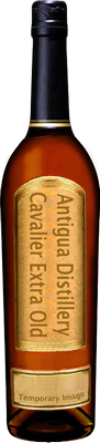 Antigua Distillery Cavalier Extra Old Rum