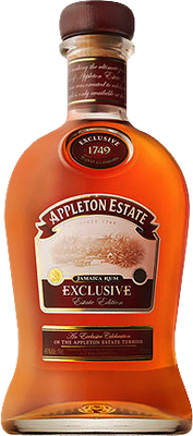 Appleton Estate Exclusive Rum