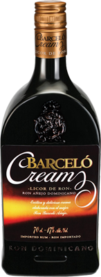 Barcelo Cream Rum