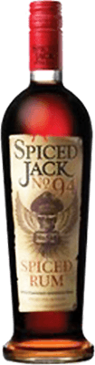 Calico Jack  94 Proof Rum