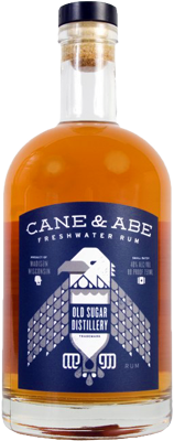 Cane & Abe Small Barrel Rum