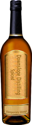 Downslope Distilling Spiced Rum