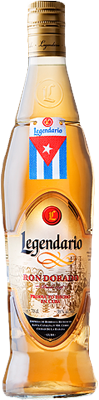Legendario Ron Dorado Rum