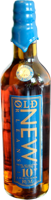 Old New Orleans Reserve 10 Rum