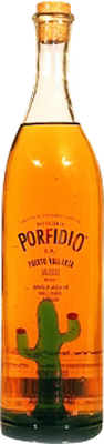 Porfidio Single Barrel Anejo Rum