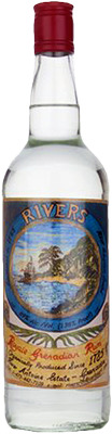 Rivers Royal Granadian White Rum