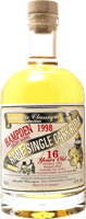 Alambic Classique Collection Hampden 1998 16-Year Rum