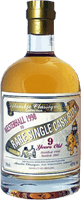 Alambic Classique Collection Westerhall 1998 9-year Rum