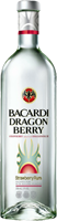 Bacardi Dragon Berry Rum