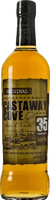 Castaway Cove Spiced Rum