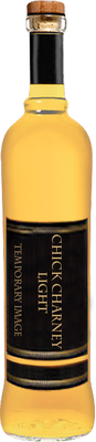 Chick Charney Light Rum