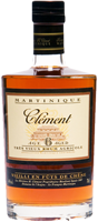 Clement 6-Year Rhum