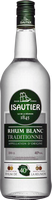 Isautier Blanc Traditionnel Rum