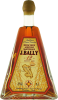 J. Bally 12-Year Rhum