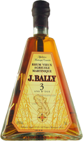 J. Bally 3-Year Rhum