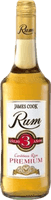 James Cook 3-Year Rum