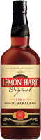 Lemon Hart Original Rum