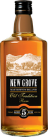 New Grove Old Tradition 5-Year Rum