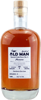 Old Man Spirits Special Cask Rum No. 6 - 9-year Panama Rum