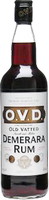 Old Vatted Demerara (OVD) Dark Rum