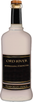Ord River Barrelling Strength Rum