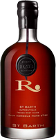 R. St Barth Authentic 12-year Rum