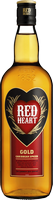 Red Heart Gold Rum