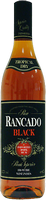 Ron Rancado Black Rum