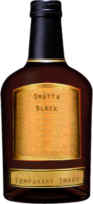 Smatts Black Rum