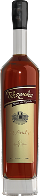 Takamaka Bay St André 8-year Rum