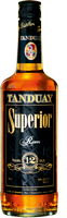 Tanduay Superior 12-Year Rum