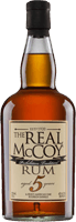 The Real McCoy 5-Year Rum