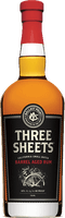 Three Sheets Barrel Aged Rum