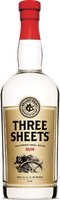Three Sheets Light Rum