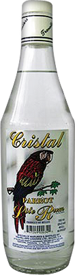 Travellers Cristal Light Rum