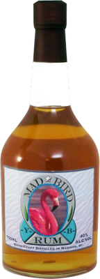 Yahara Bay Mad Bird Rum