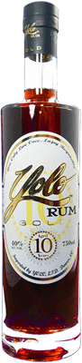 Yolo Gold Rum